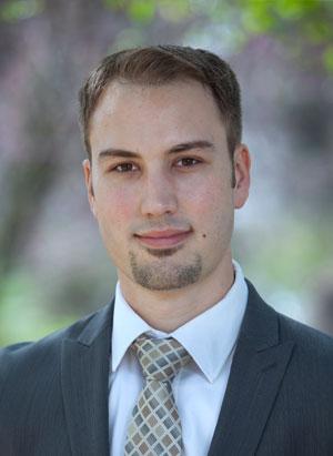 Christopher Heckman
